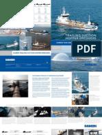 Executive Summary TSHD April 2013