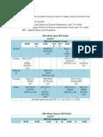 "April2015timetable Programme (1)  BlackBerry."" News. N.p., n.d. Web. 05 July 2015."