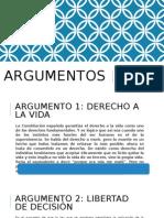 Argument Os