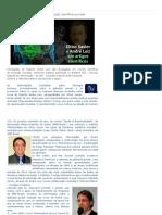 Revelações de André Luiz Em Projeção Científica Mundial