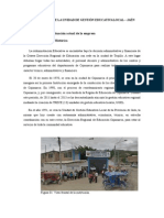 Reingenerìa Unidad de Gestión Educativa Local