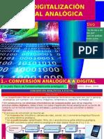 Codificacion PCm