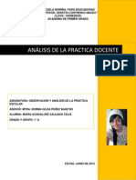 Trabajo Final Observación PDF María Guadalupe Salgado Celis 1a