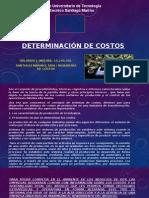 Determinación de Costos.pptx