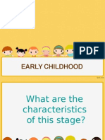 EARLY CHILDHOOD PPT.ppt