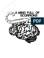 Mind Full of Scorpions