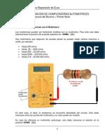 Leccion I - Mediciones Prácticas
