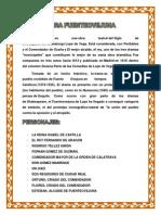Obra Fuenteovejuna PDF
