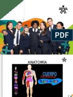 Anatomía Junio 2015