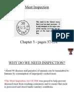 3. Inspection Kosher