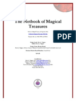 Netbook of Magical Tresures