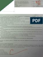 CHS 2013 - Prova - Didática