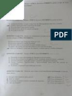 CHS 2013 - Prova - Português Instrumental