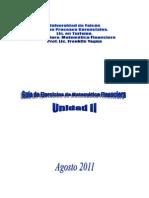 Guía de Matemática Financiera Und II.pdf