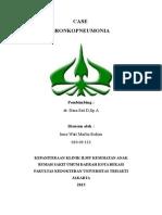 Cover Case Bronkopneumonia