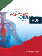 Manual de manejo ambulatorio para la presion arterial