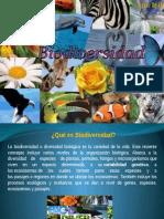 Presentación-BIODIVERSIDAD