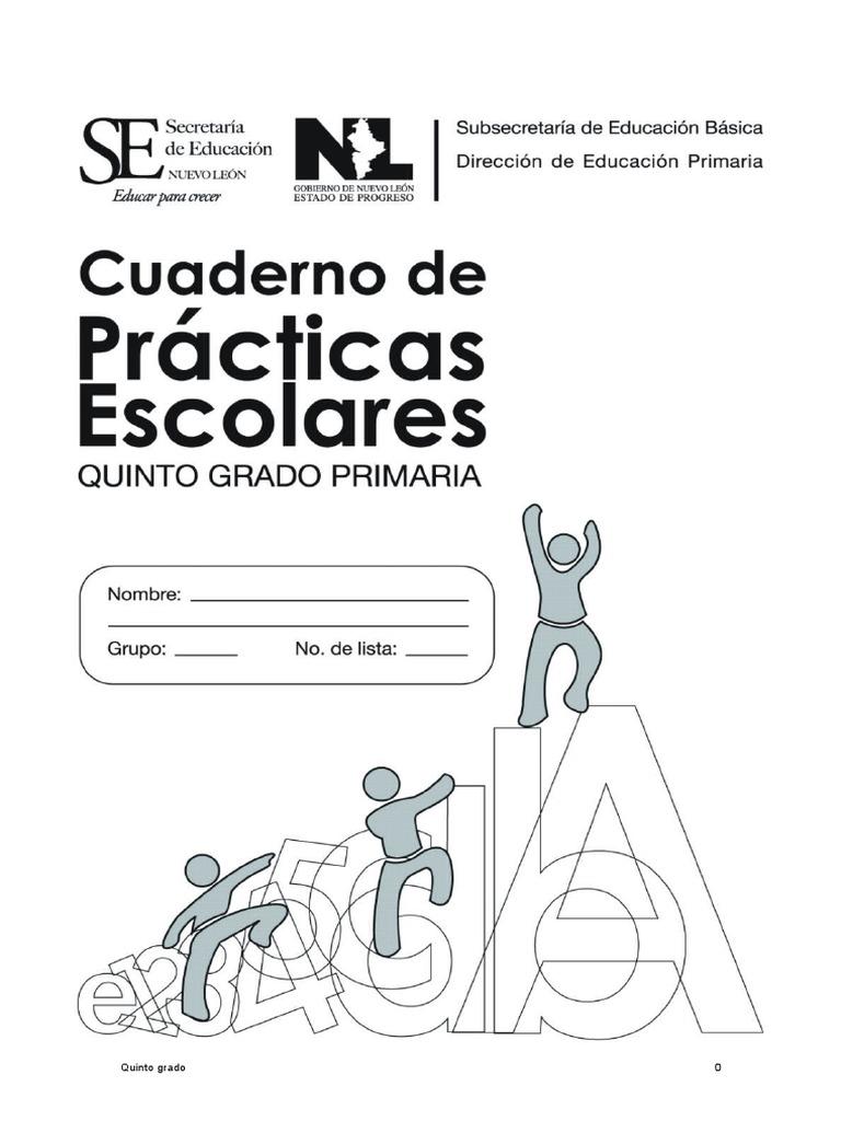 Atractivo Hojas De Trabajo De Quinto Grado Componente - hojas de ...