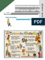 COMPRENSION LECTORA 2DO GRADO