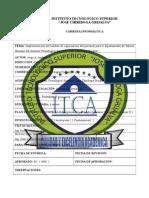 002 Plan - Andrade - Jorge - Sistema de Capacitacion de Personal