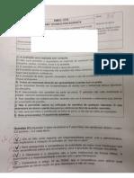 CHS 2014 - Prova - Processos Administrativos