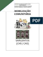 CHS 2014 - Apostila de Mobilização Comunitária