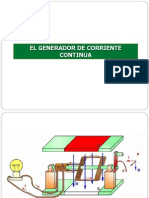 Generador Yy Motor de Corriente Continua (Vii)(Viii) - 2015-i