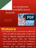 SIDA en Francés