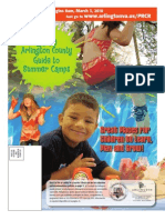 2010 Arlington County Guide to Summer Camps