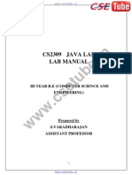 cse - javalab - CSE TUBE.pdf