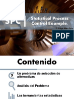SPC Initial Example
