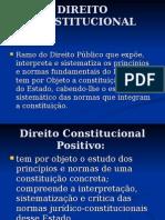 DIREITO CONSTITUCIONAL.ppt