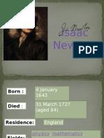 Isaac Newton.pptx
