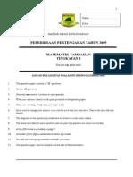 PTN Ppt Matematik Tambahan Tingkatan 4