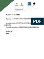 PLAN Spalatoria auto BUN.doc