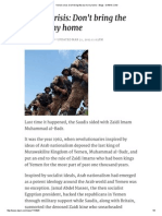 Yemen crisis_ Don't bring the war to my home - Blogs - DAWN.pdf