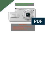 Nou Lumix Camera
