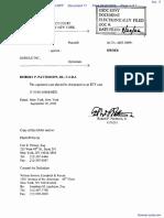 Person v. Google, Inc. - Document No. 17