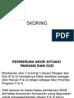 Sko Ring