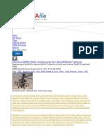 Debka File