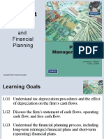 Week 2 Managerial Finance