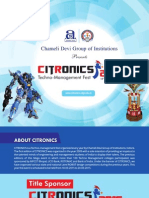 Citronics PDF 2015