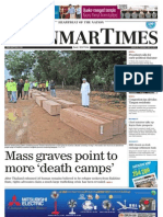 Tuesday, May 5, 2015 (MTE Daily Issue 35)