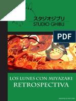 Asiateca - Los Lunes con Miyazaki