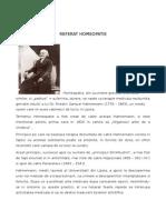 referat homeopatie 2015