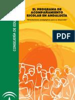 AcompaÑamiento Escolar en AndalucÍa