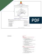 Relazione - Piano di zonizzazione acustica del Comune di Napoli