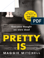 Pretty Is by Maggie Mitchell Extract