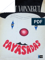 Kurt Vonnegut. Payasadas1.1