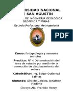 4 Informe de Fotogeologia